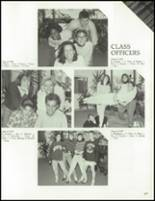 1990 South Kingstown High School Yearbook Page 110 & 111