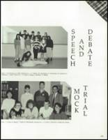 1990 South Kingstown High School Yearbook Page 112 & 113