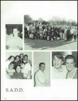 1990 South Kingstown High School Yearbook Page 114 & 115