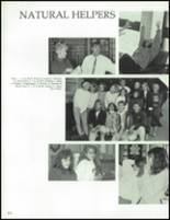 1990 South Kingstown High School Yearbook Page 116 & 117