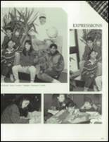 1990 South Kingstown High School Yearbook Page 120 & 121