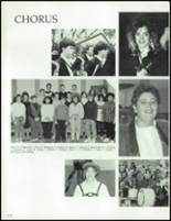 1990 South Kingstown High School Yearbook Page 122 & 123