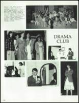 1990 South Kingstown High School Yearbook Page 128 & 129