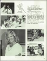 1990 South Kingstown High School Yearbook Page 130 & 131