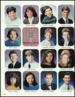 1990 South Kingstown High School Yearbook Page 136 & 137