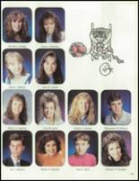 1990 South Kingstown High School Yearbook Page 138 & 139