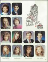 1990 South Kingstown High School Yearbook Page 140 & 141