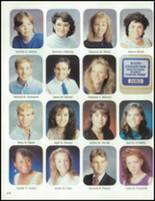 1990 South Kingstown High School Yearbook Page 142 & 143