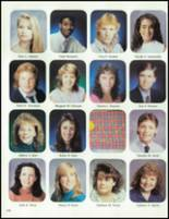 1990 South Kingstown High School Yearbook Page 144 & 145