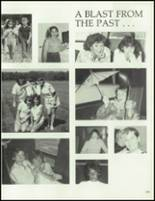 1990 South Kingstown High School Yearbook Page 164 & 165