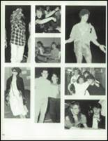 1990 South Kingstown High School Yearbook Page 166 & 167