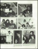1990 South Kingstown High School Yearbook Page 168 & 169