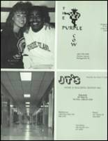1990 South Kingstown High School Yearbook Page 174 & 175