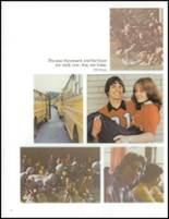 1981 Ketcham High School Yearbook Page 10 & 11