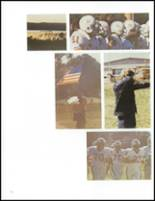 1981 Ketcham High School Yearbook Page 14 & 15