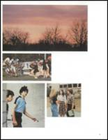 1981 Ketcham High School Yearbook Page 18 & 19
