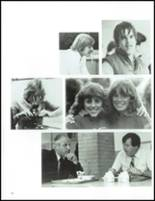 1981 Ketcham High School Yearbook Page 20 & 21