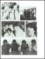 1981 Ketcham High School Yearbook Page 22 & 23