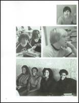 1981 Ketcham High School Yearbook Page 26 & 27