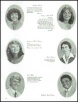 1981 Ketcham High School Yearbook Page 34 & 35