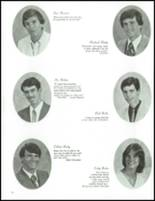 1981 Ketcham High School Yearbook Page 36 & 37