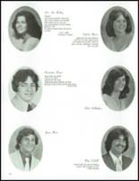 1981 Ketcham High School Yearbook Page 42 & 43