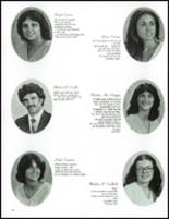 1981 Ketcham High School Yearbook Page 44 & 45