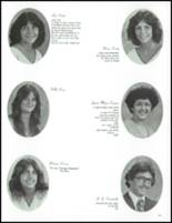1981 Ketcham High School Yearbook Page 46 & 47