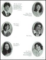 1981 Ketcham High School Yearbook Page 48 & 49