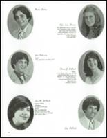 1981 Ketcham High School Yearbook Page 50 & 51