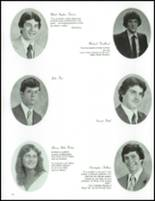1981 Ketcham High School Yearbook Page 56 & 57