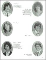 1981 Ketcham High School Yearbook Page 58 & 59
