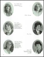 1981 Ketcham High School Yearbook Page 60 & 61