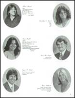 1981 Ketcham High School Yearbook Page 62 & 63