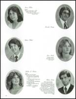 1981 Ketcham High School Yearbook Page 68 & 69