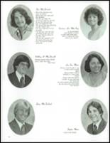 1981 Ketcham High School Yearbook Page 74 & 75