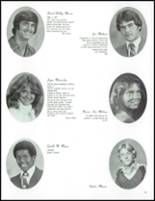 1981 Ketcham High School Yearbook Page 76 & 77