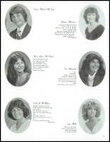 1981 Ketcham High School Yearbook Page 78 & 79