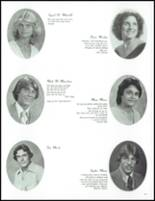 1981 Ketcham High School Yearbook Page 80 & 81