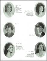 1981 Ketcham High School Yearbook Page 84 & 85