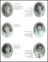 1981 Ketcham High School Yearbook Page 90 & 91