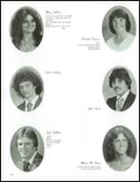 1981 Ketcham High School Yearbook Page 102 & 103