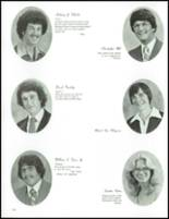 1981 Ketcham High School Yearbook Page 106 & 107