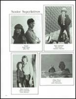 1981 Ketcham High School Yearbook Page 114 & 115