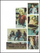 1981 Ketcham High School Yearbook Page 122 & 123