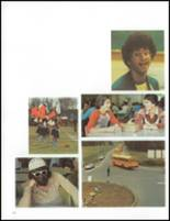 1981 Ketcham High School Yearbook Page 126 & 127