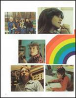 1981 Ketcham High School Yearbook Page 130 & 131