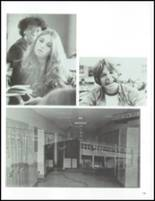 1981 Ketcham High School Yearbook Page 138 & 139