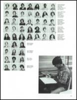 1981 Ketcham High School Yearbook Page 144 & 145