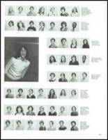 1981 Ketcham High School Yearbook Page 146 & 147